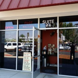 massage place brentwood