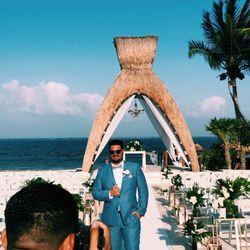 Dreams Riviera Cancun - Carretera Federal 307, Puerto