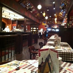 Restaurants Italian Photo Of Buca Di Beppo Dedham Ma United States Entrance