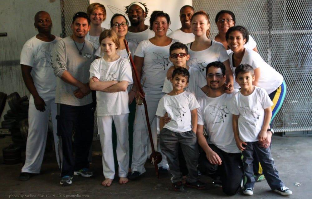 Fort Worth Capoeira