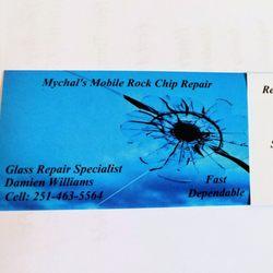 Rock Chip Repair >> Mychals Mobile Rock Chip Repair Windshield Installation Repair