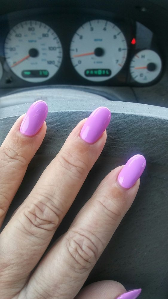 Nails By Annie: 7589 E Main St, Reynoldsburg, OH