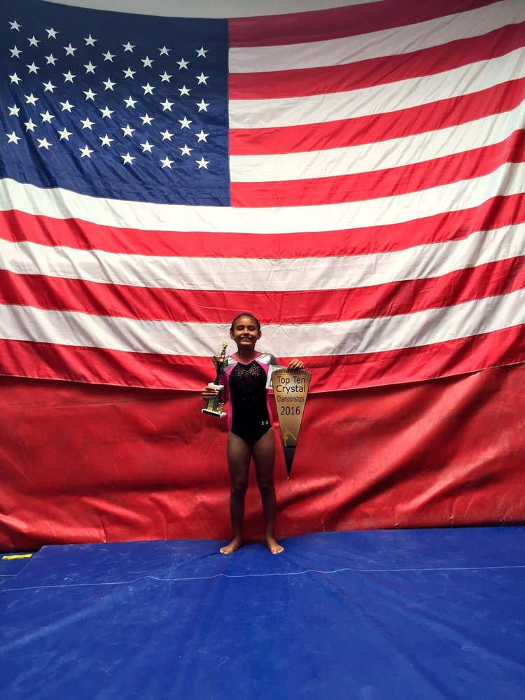 Twisters Gymnastics: 7544 Scout Ave, Bell Gardens, CA