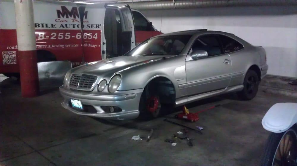 MMM Car Pros - 18 Photos - Auto Repair - Northridge, Northridge ...