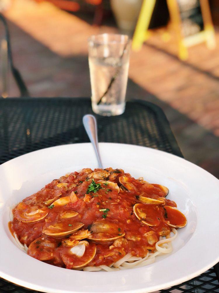 Apollonia's Italian Kitchen: 3610 Shire Blvd, Richardson, TX
