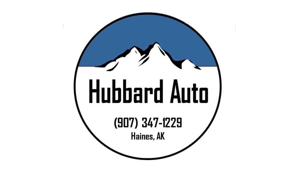 Hubbard Auto: Haines, AK