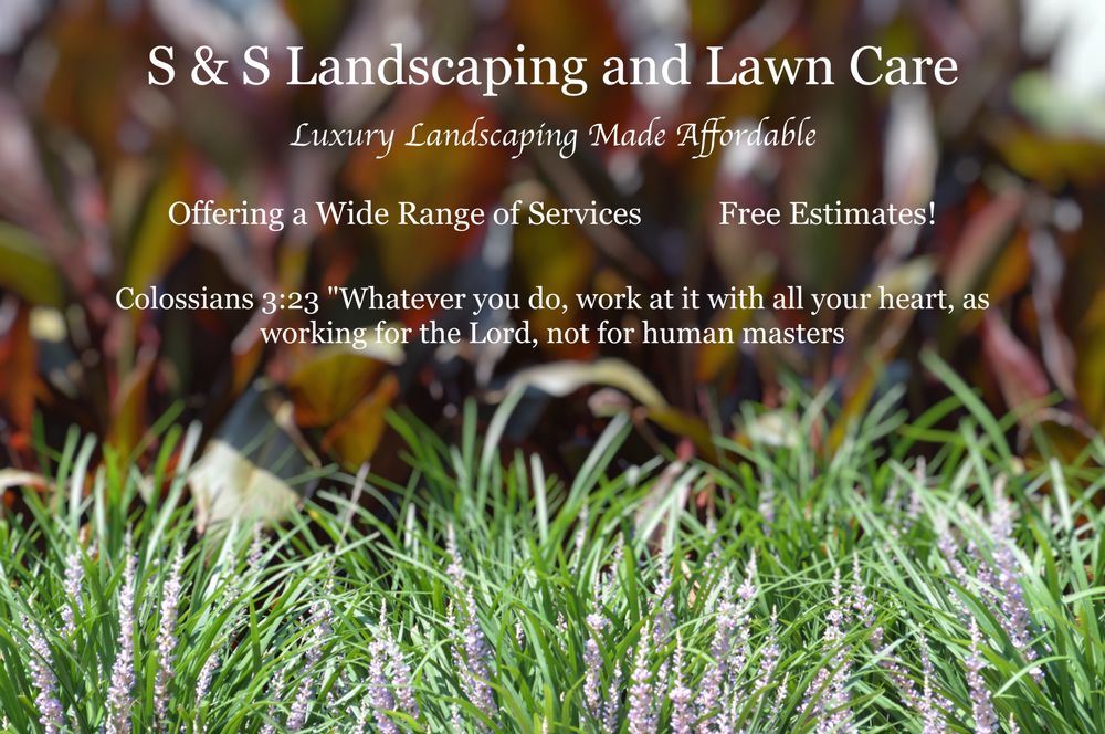 S S Landscaping And Lawn Care Gift Card Lexington Sc Giftly