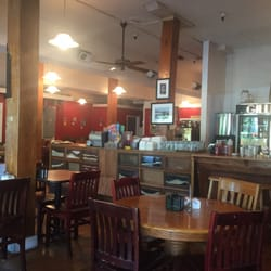 Vegetarian Restaurant Blacksburg Va