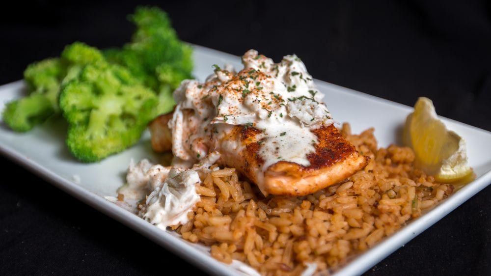 Manvel Seafood