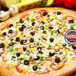 P O Of 5 Buck Pizza Orem Ut United States Gourmets So Delicious