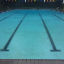Roberts Pool Swimming Pools 10570 Skyline Blvd Oakland Ca United States Reviews