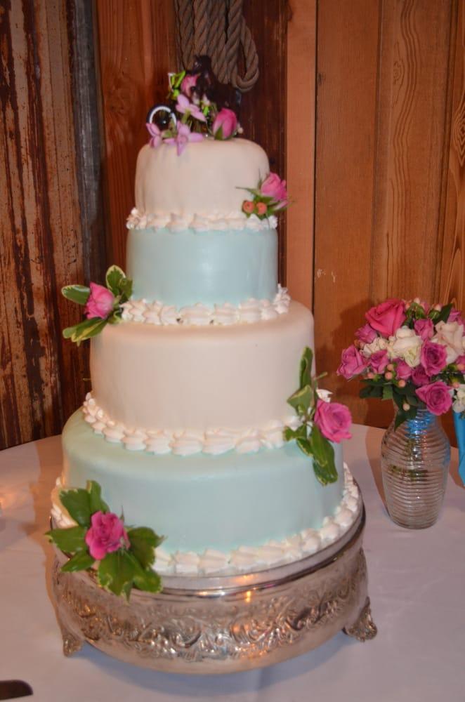 Ellen S Cakes Catering Poulsbo Wa