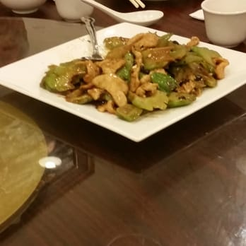 Photo Of Golden Bay Chinese Restaurant Fremont Ca United States