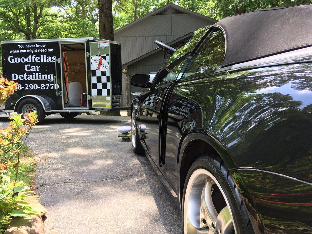 Goodfellas Car Detailing: Hendersonville, NC