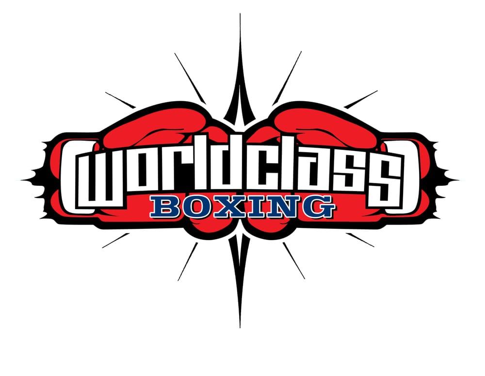 World Class Boxing: 239 Schuyler Ave, Kingston, PA