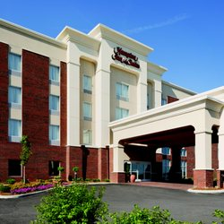 Photo Of Hampton Inn And Suites Parkersburg Wv United States