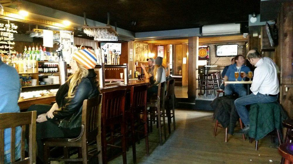 Hill Street Cafe Albany Ny