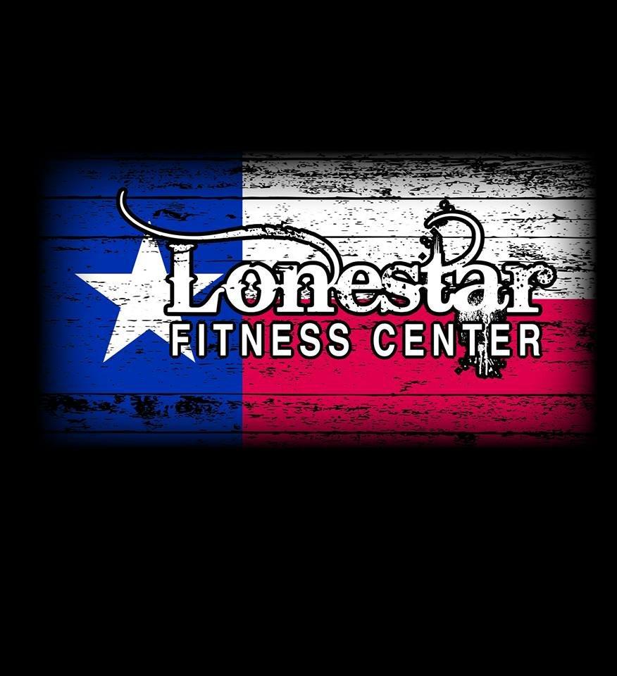 Lonestar Fitness Center: 2405 Yorkstown Dr, Ennis, TX
