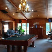 Photo Of Guesthouse Lost River Wv United States Shooting Pool