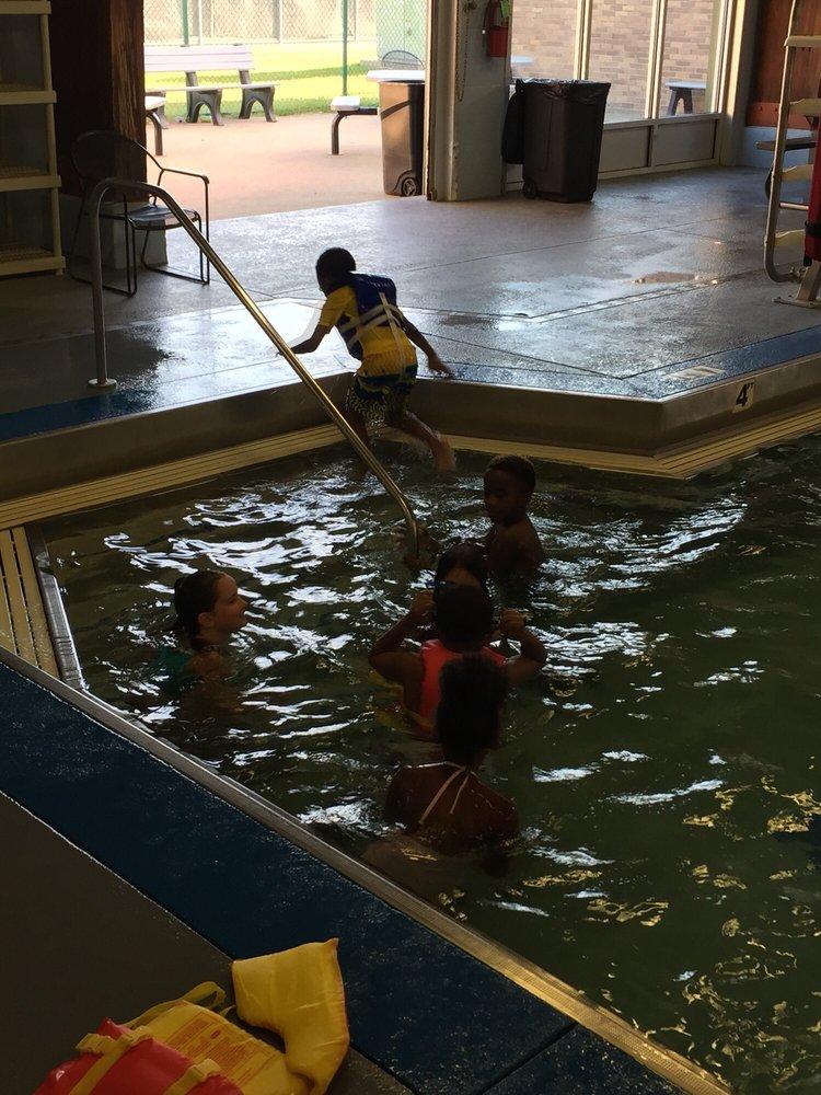 Kirby Creek Natatorium Swimming Pools 3201 Corn Valley Rd Grand Prairie Tx Phone Number