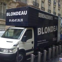 demenagement blondeau