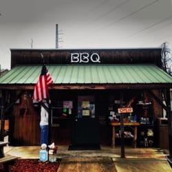 Great Photo Of Cashu0027s Smoke House Barbecue   Franklin, NC, United States. Cashu0027s  Smokehouse
