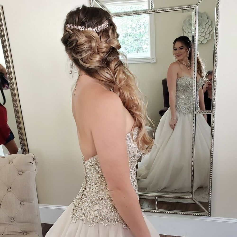 Jane's Bridal & Formal: 3244 Broadway St, Pearland, TX