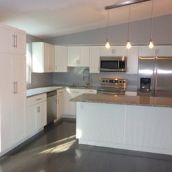 Photo Of Dun Rite Contractors   Westminster, MD, United States. Full Kitchen Amazing Design