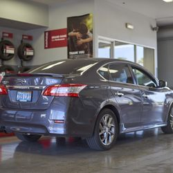 AutoNation Nissan Las Vegas - 44 Photos & 289 Reviews - Car Dealers