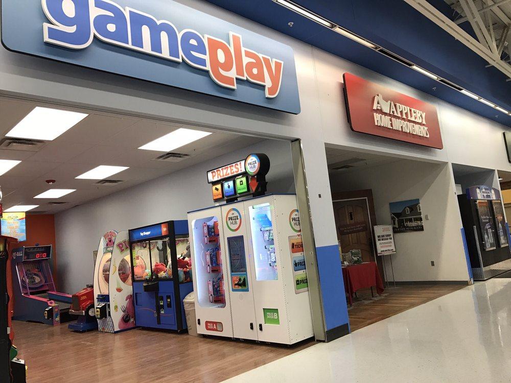 Walmart Supercenter: 195 N West End Blvd, Quakertown, PA