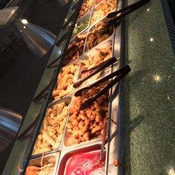Chinese buffet odessa tx