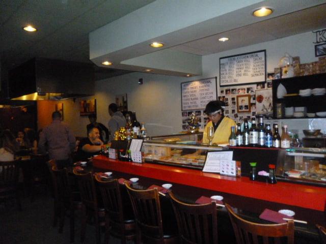 Tokyo Kitchen Restaurant Montclair