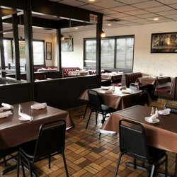 Photo Of Toni S Italian Restaurant Olathe Ks United States Dining Area
