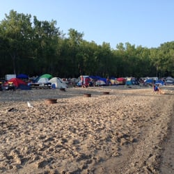 Photo Of Sarau0027s Campground   Erie, PA, United States.