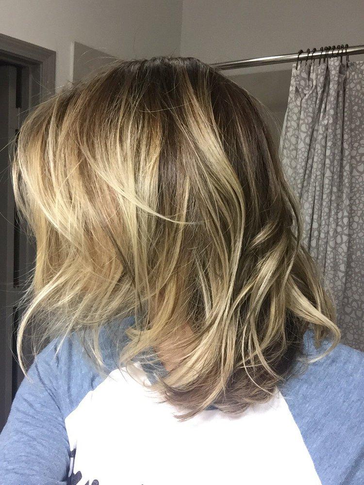 Blonde salon fayetteville ar