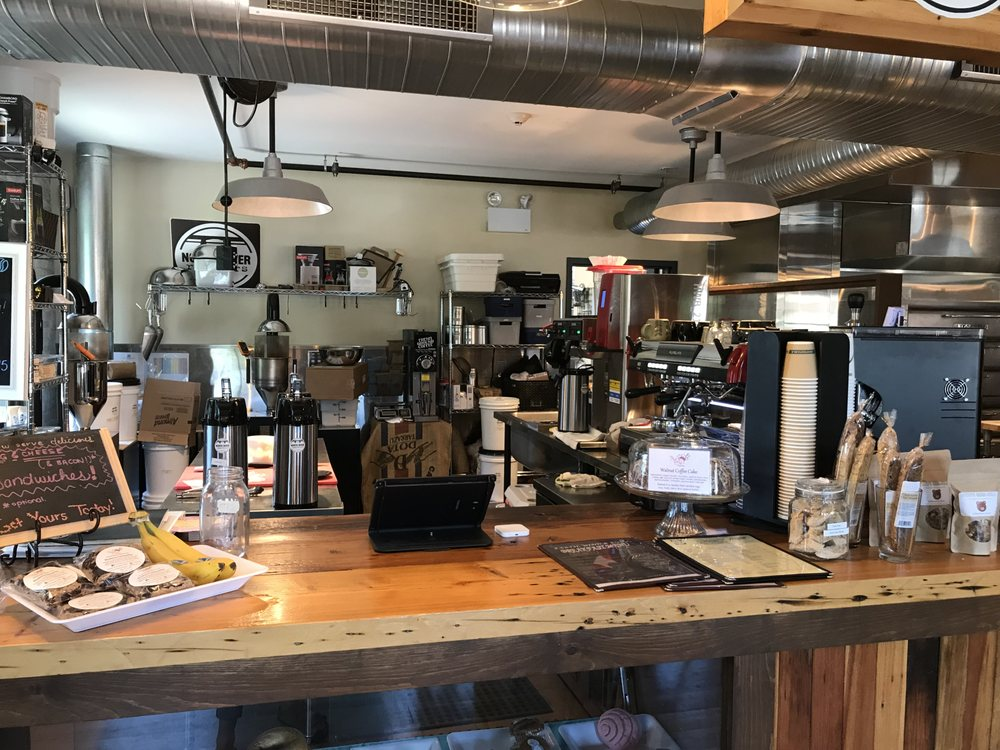 North River Roasters: 8 N Cherry St, Poughkeepsie, NY