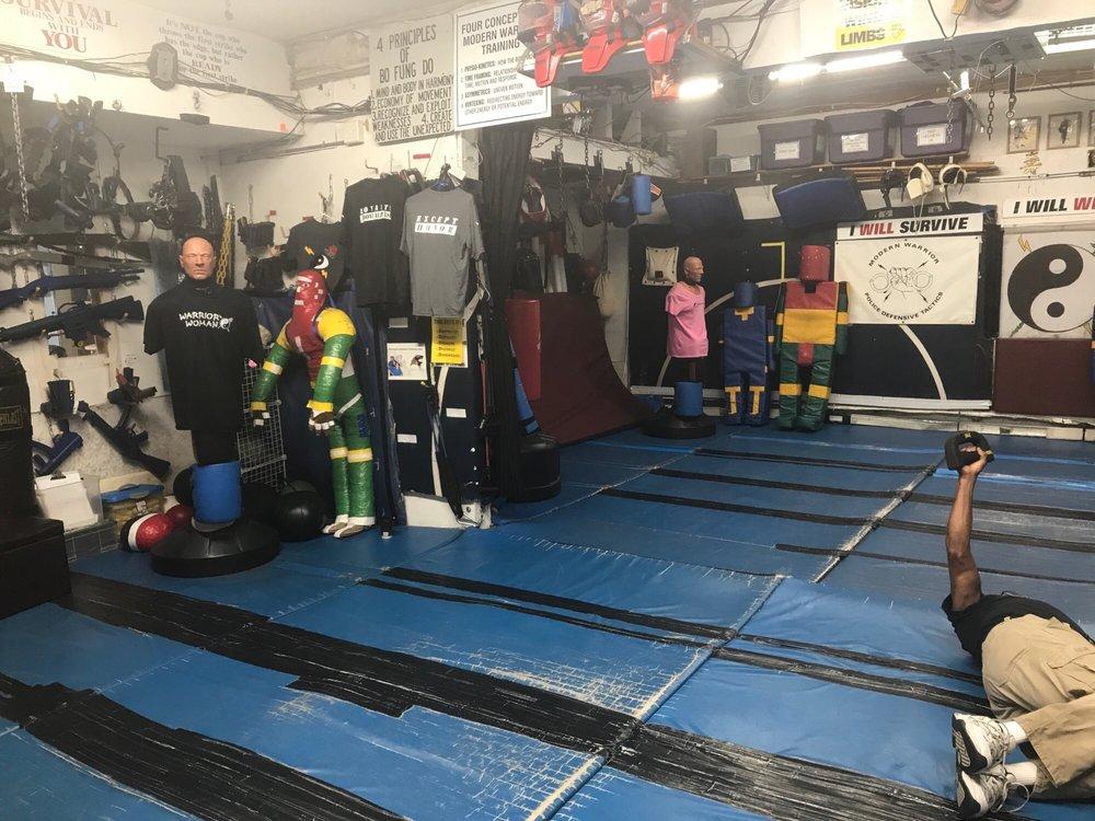 Modern Warrior: 711 N Wellwood Ave, Lindenhurst, NY