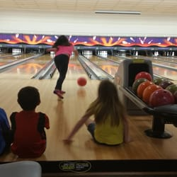 Photo Of AMF Woodstock Lanes