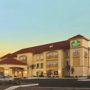 La Quinta Inn U0026 Suites Savannah Airport   Pooler