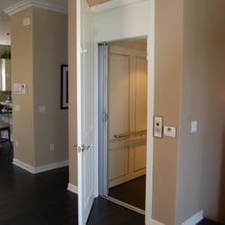 Photo Of Arrow Lift Accessibility   Duluth, MN, United States. Residential  Home Elevator