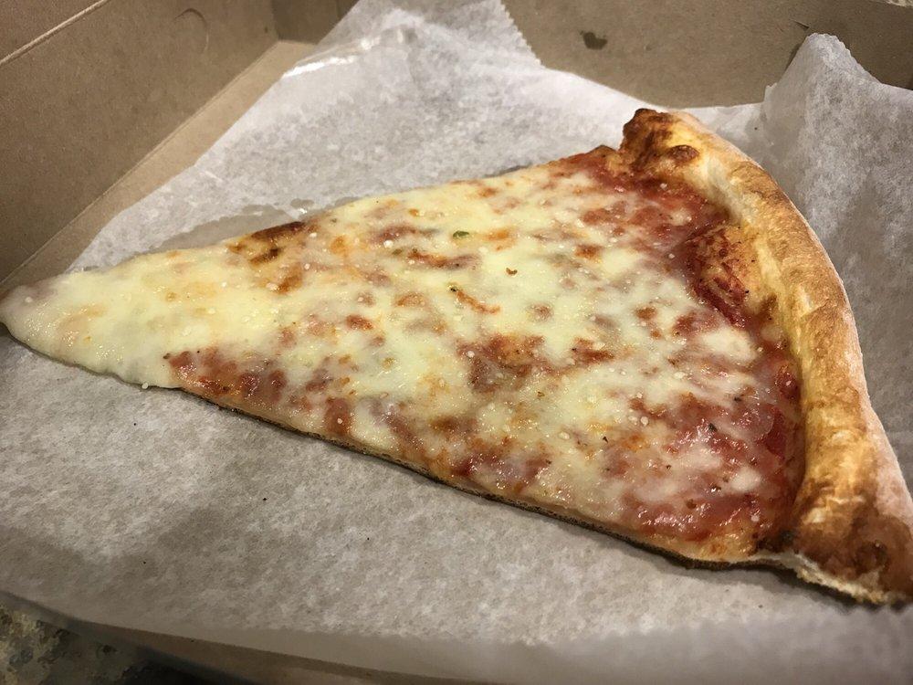 Gargano's Pizzeria and Deli: 5997 Main St, East Petersburg, PA