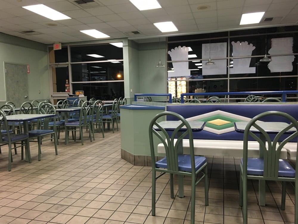 Fast Food Restaurants In Irvine Ca