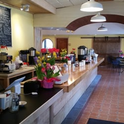 Photo Of Le Pie Cafe Delaware Water Gap Pa United States Rustic