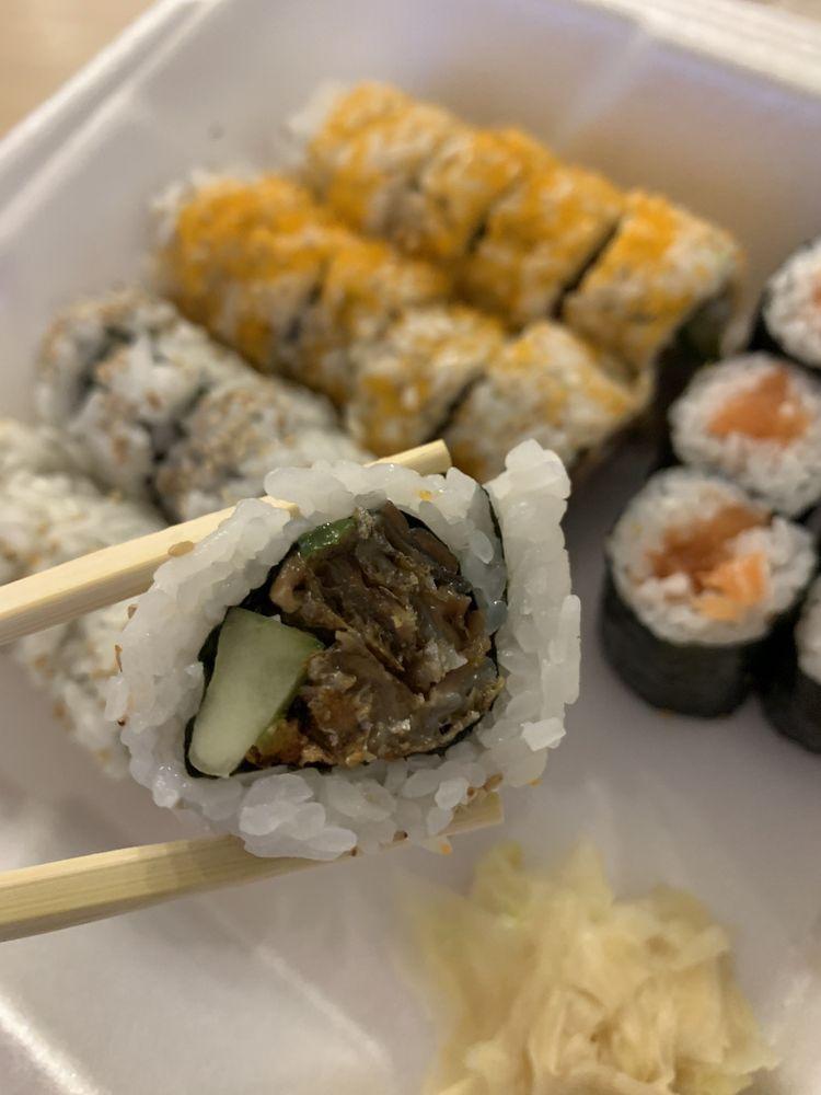 Mikan Japanese Restaurant: 12502 Pines Blvd, Pembroke Pines, FL