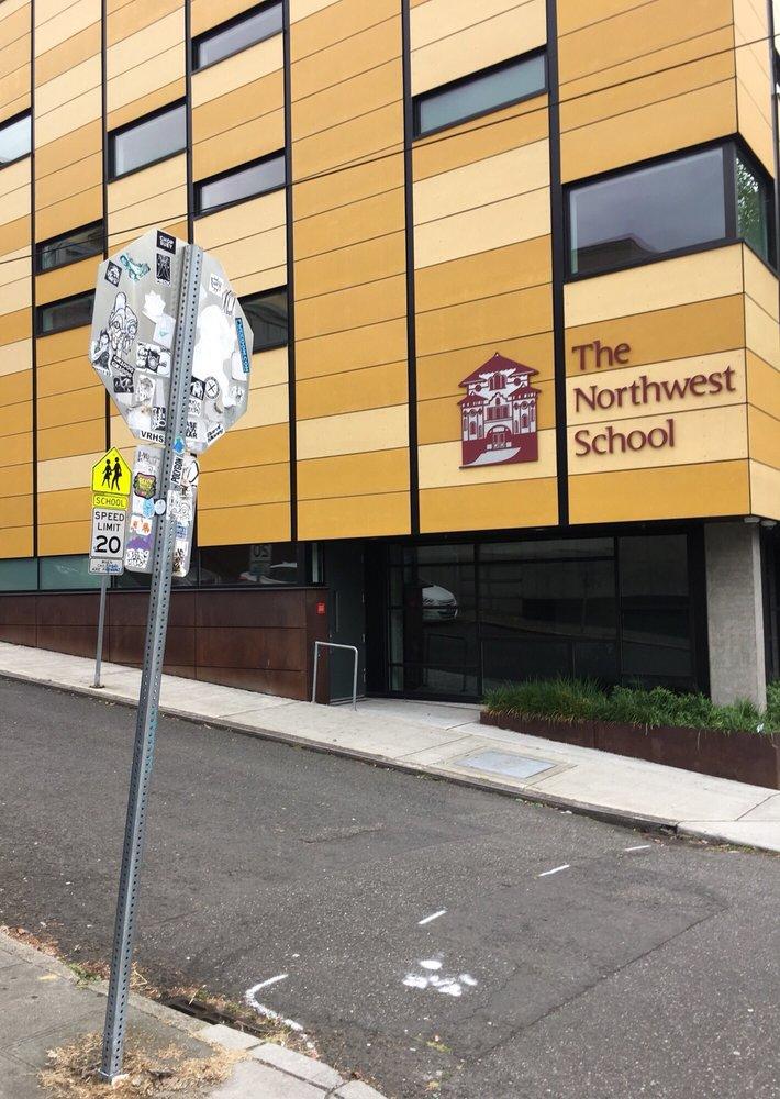 The Northwest School: 1415 Summit Ave, Seattle, WA