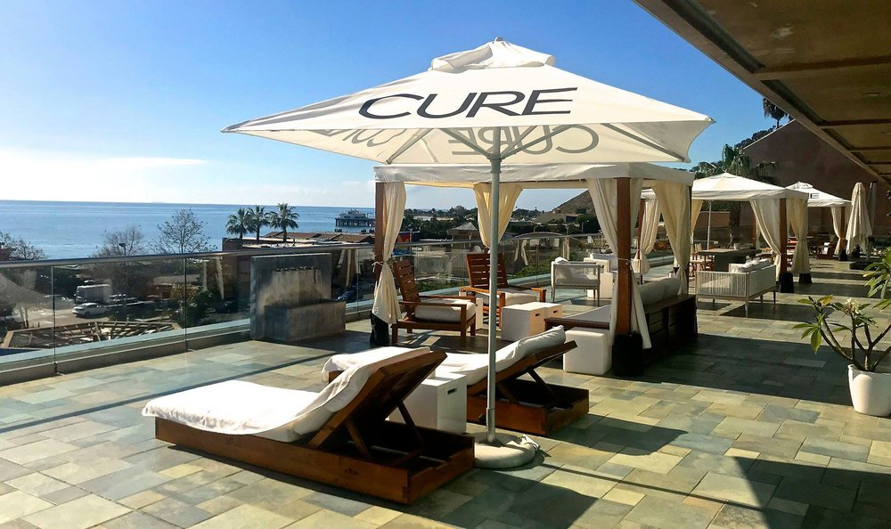 Cure Salon, Spa & MedSpa