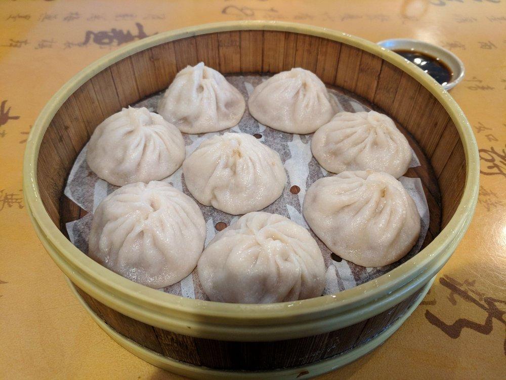 Shanghai Bun: 952 State Rt 34, Matawan, NJ
