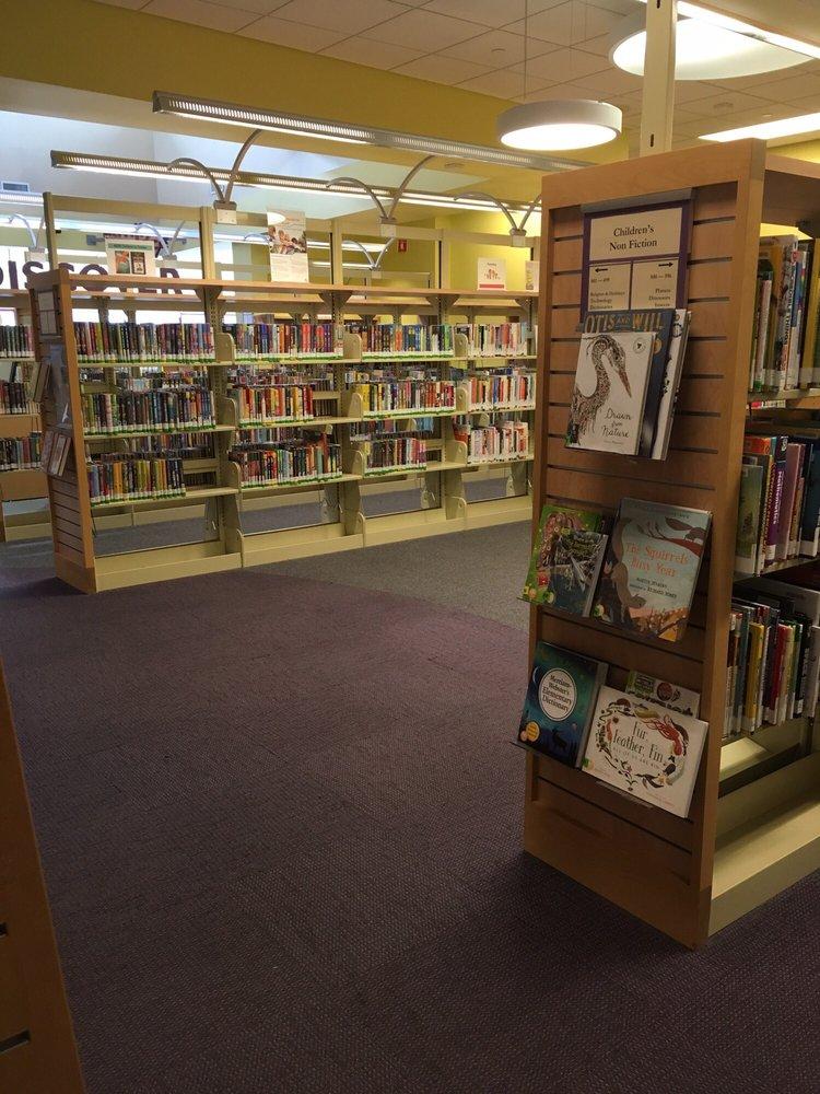 Edenvale Branch Library