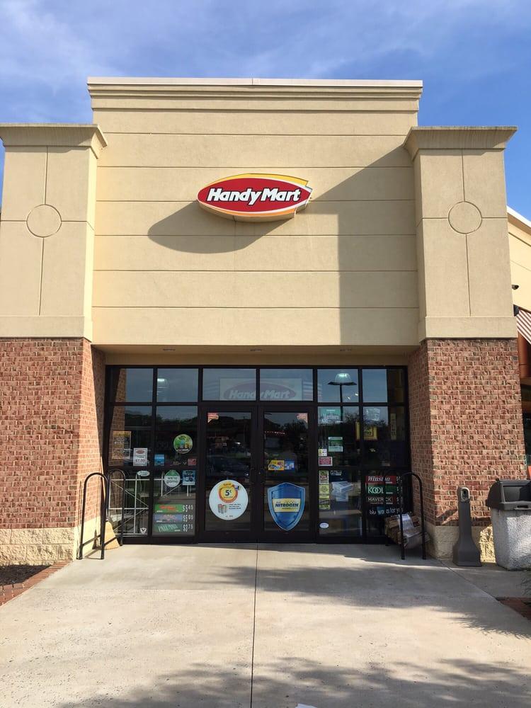 HandyMart: 8153 John Mosby Hwy, Boyce, VA