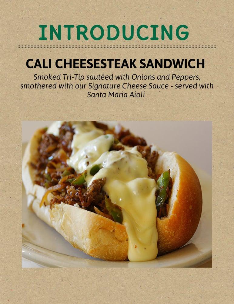 Carnivore's BBQ Sandwich Shop